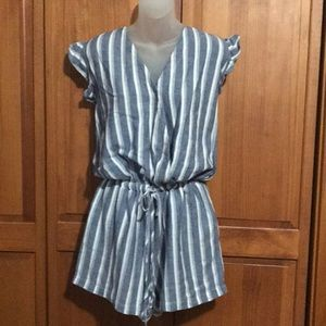 Cloth and Stone romper.